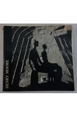 Mostra di HENRY MOORE - Firenze, 1972- Italiano - catalogue illustré, biographie