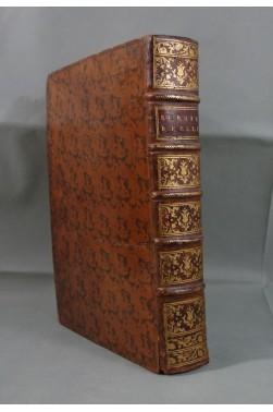 EO - 1761 - LALAURE. Traité des servitudes réelles. RARE, belle RELIURE - Droit Romain