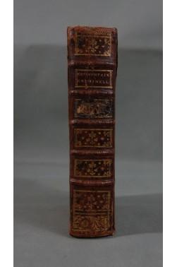 Nouveau Commentaire sur l'Ordonnance Criminelle d' Août 1670 - JOUSSE ? - 1763, JUSTICE