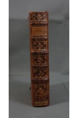 Recueil des Edits, Arrêts du Conseil de TOULOUSE - 1667 à 1749 - concernant l'ordre judiciaire, 1749