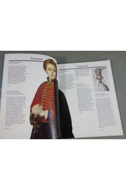 Revue FMR n° 21 - août 1989 - Le Fantôme De La Liberté - Illustrations en double page