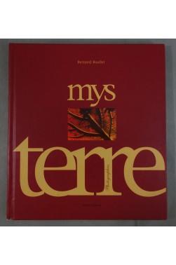 Mys-terre - PHOTOGRAPHIES en couleurs. Bernard BOULLET, 1997 - bilingue fr-ENG MYSTERRE
