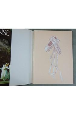 La passion de la DANSE - 95 illustrations en couleurs. Joli cartonnage, GRUND