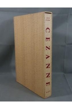 CEZANNE - 48 planches couleurs - Nouvelles Editions Françaises, SCHAPIRO - Emboitage
