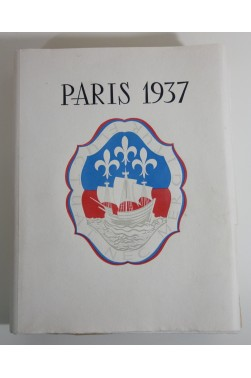 Paris 1937 - 62 lithographies originales Matisse Van Dongen Vlaminck...