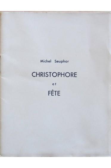 CHRISTOPHORE ET FETE