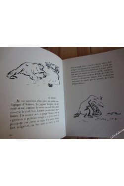 La rédemption par les bêtes. Avec les dessins originaux de Pierre Bonnard.