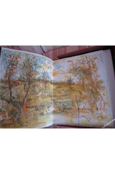 Les Georgiques. Avec les lithographies originales de COMMERE.