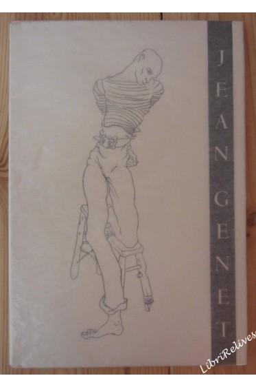 CHANTS SECRETS couverture ornée d'une lithographie d'Emile PICQ