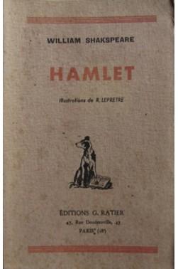 hamlet [Broché]