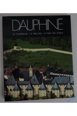Dauphiné [Cartonné]