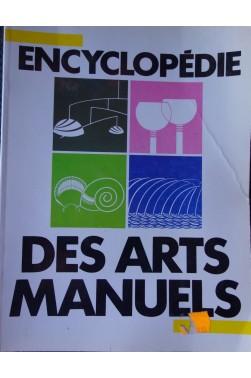 Encyclopédie des arts manuels vol 6 n°71 à 77 [Broché]