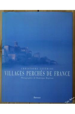Villages perchés de France