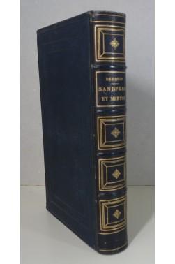Sandford et Merton. Illustrations de G. Staal