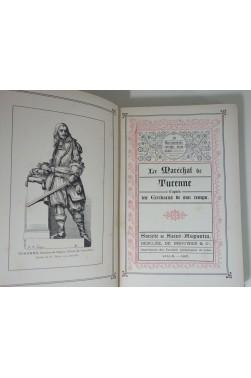 Le Maréchal de Turenne d'après les écrivains de son temps, 1887
