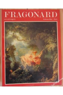 Fragonard [Relié]