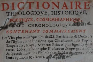 Manuels Livres scolaires Dictionnaires